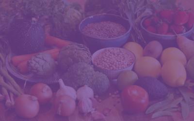 Alimentos que ayudan contra un sistema inmunológico débil